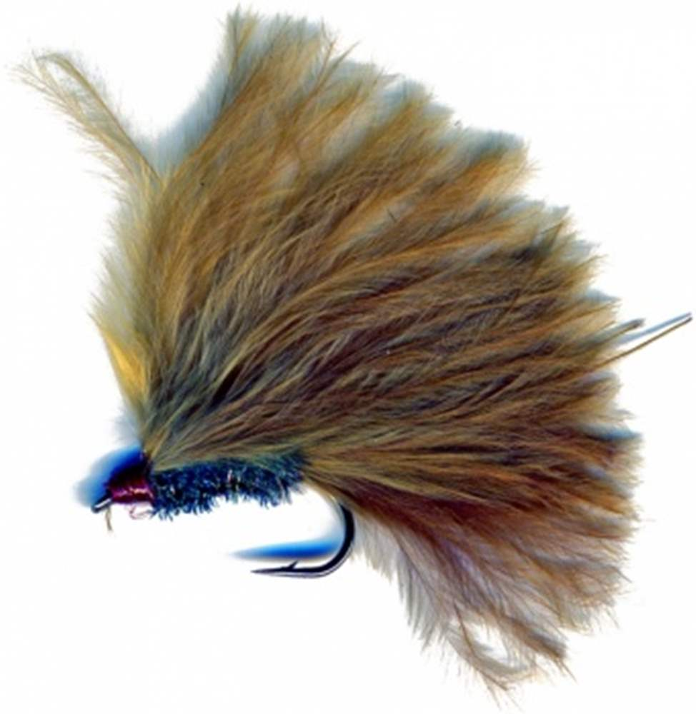 Cormorant Holo Tan Mini Lure