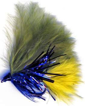 Dawson Straggle Mini Lure