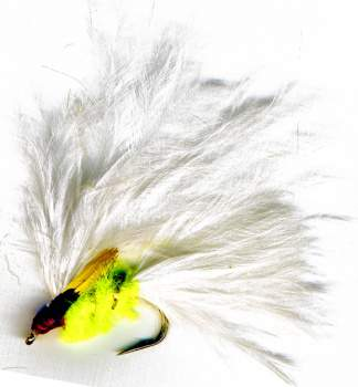 Red Head Cats Whisker Jc Mini Lure