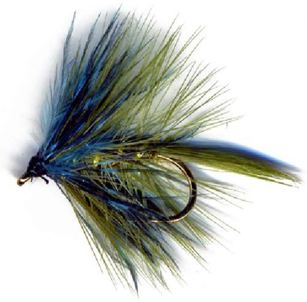 Olive Irish Bumble