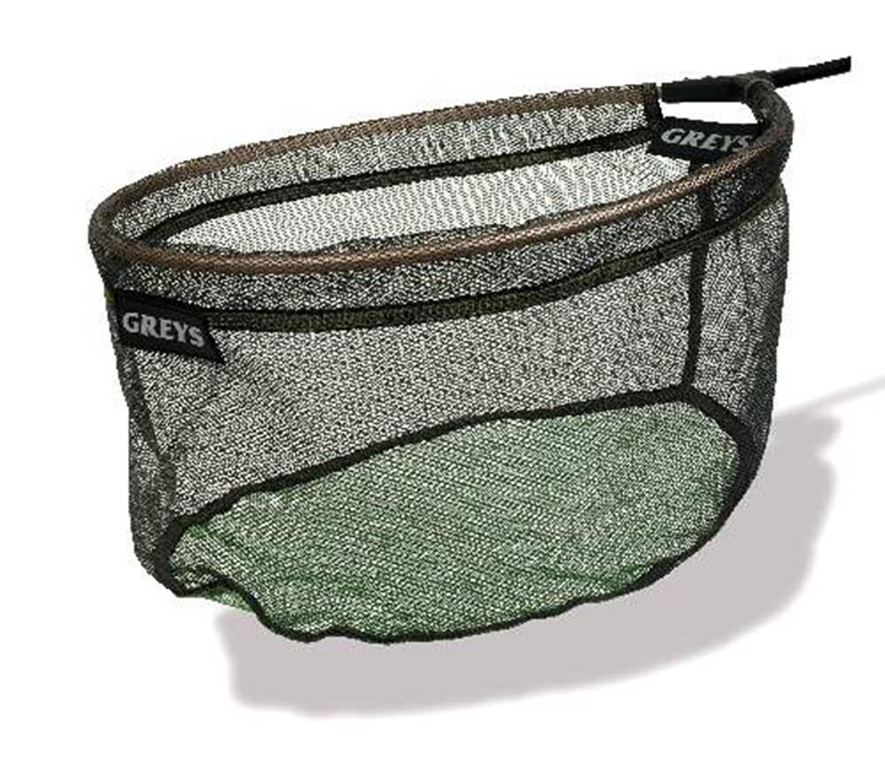 Greys Rubber Micro Mesh 14'' x 8''
