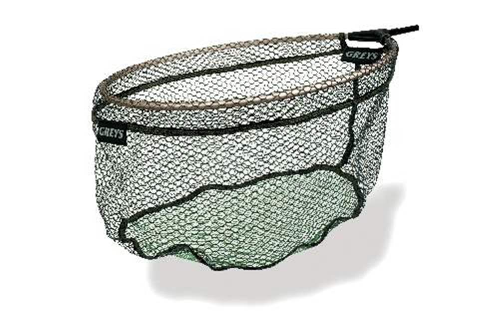 Greys Rubber Dual Mesh 16'' x 10''