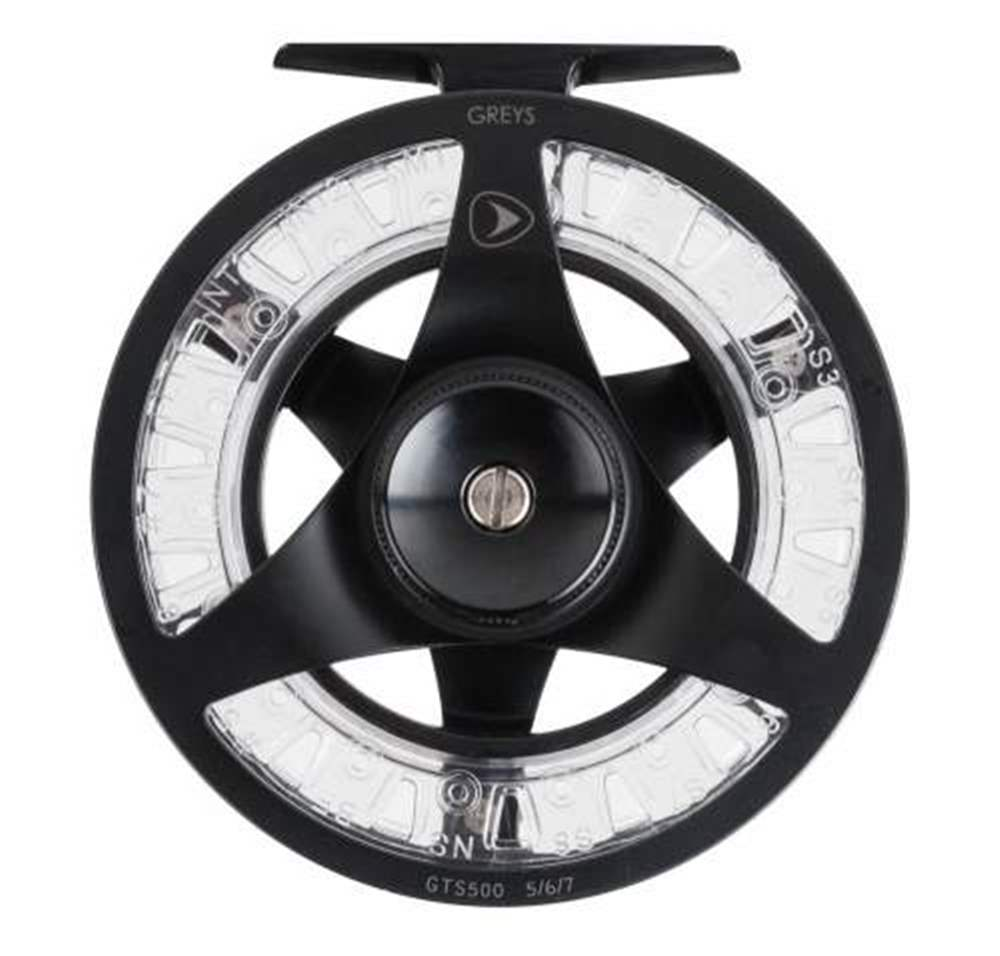 Greys Gts500 5/6/7 Weight Fly Reels