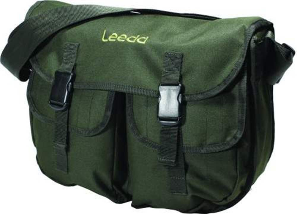 Leeda Rover Bag