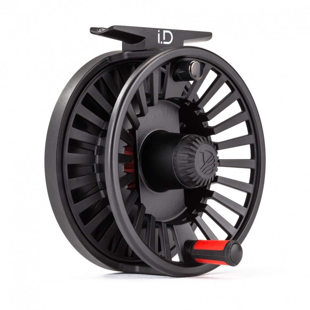 Redington - I.D Reel - Matte Black - #5/6