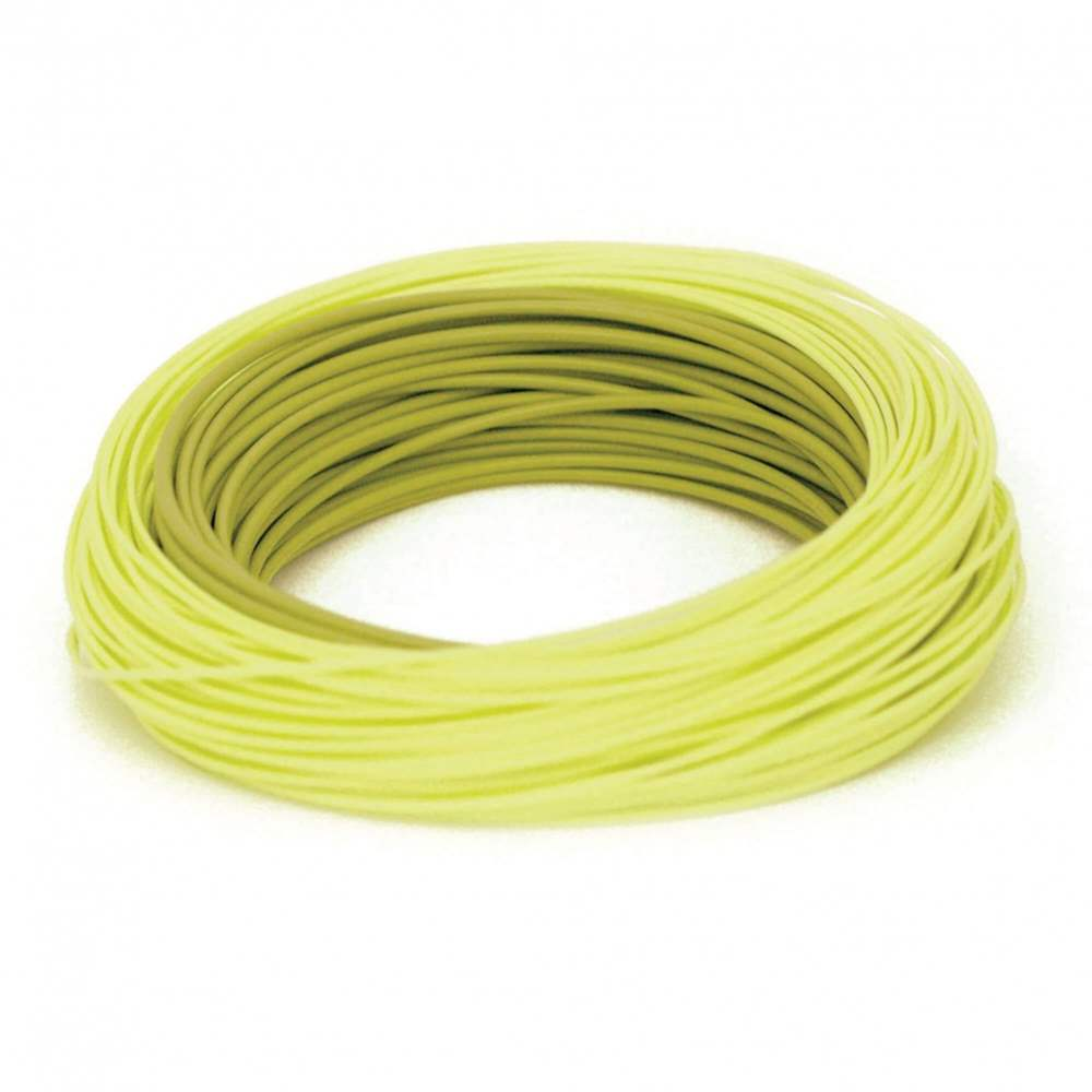 Rio Products - InTouch Pike / Musky Floating - Moss / Pale Yellow - WF10