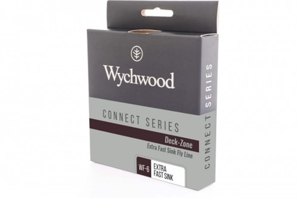 Wychwood Connect Series ''Deck-Zone'' WF6