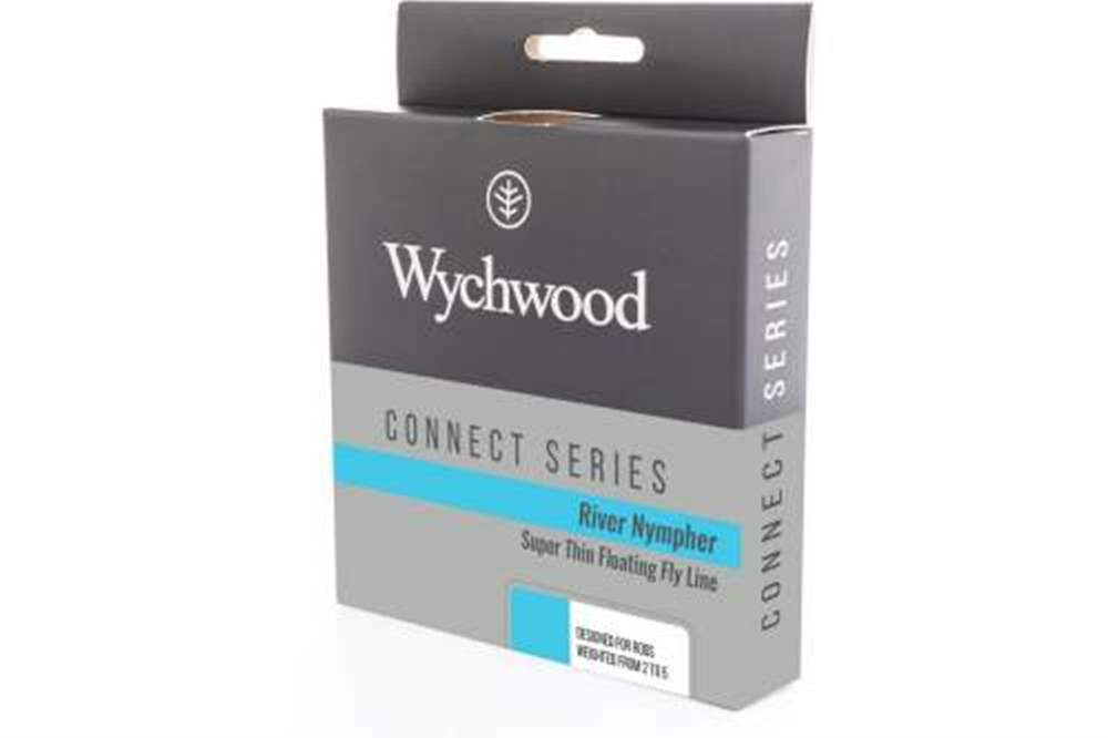 Wychwood - Connect Series - Fly Line - River Nympher - WF2-4