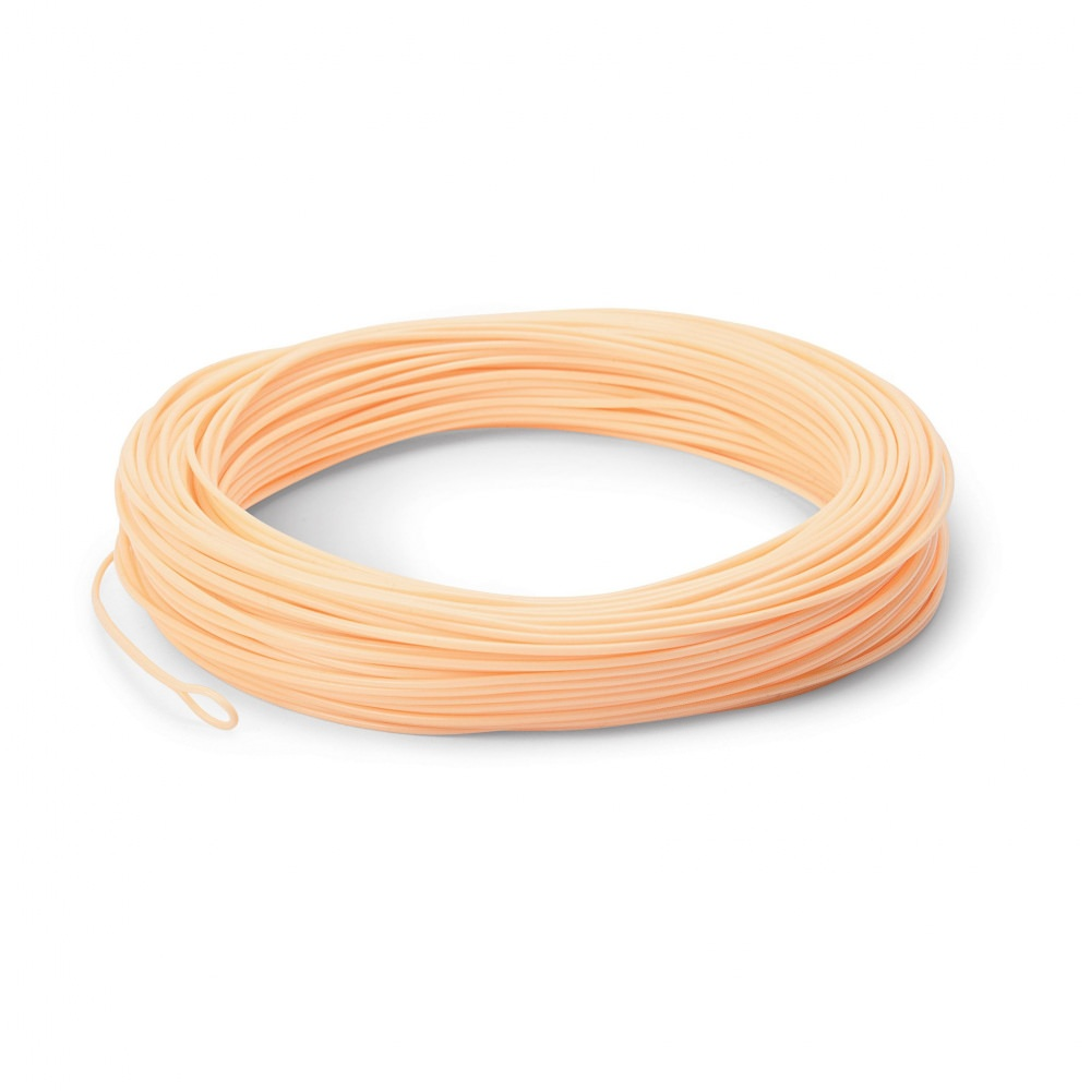 Cortland 444 Peach Fly Line Dt3F