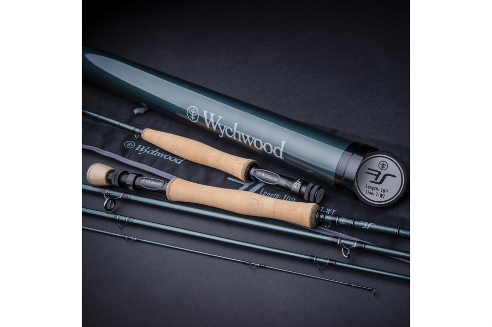 Wychwood RS 9'6'' #6 Fly Rod - 3rd Section Replacement