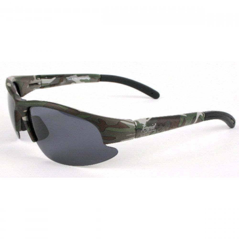 75a84fa3ac31 Camouflage Polarized Sunglasses | Catch Pro | Tackle