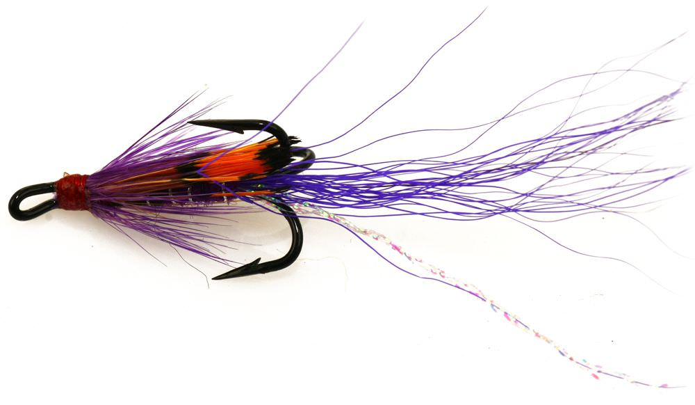 Allys Shrimp Purple (Treble Hook)
