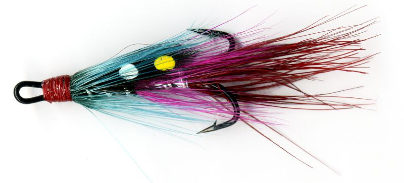 Wilkinson Shrimp (Treble Hook)
