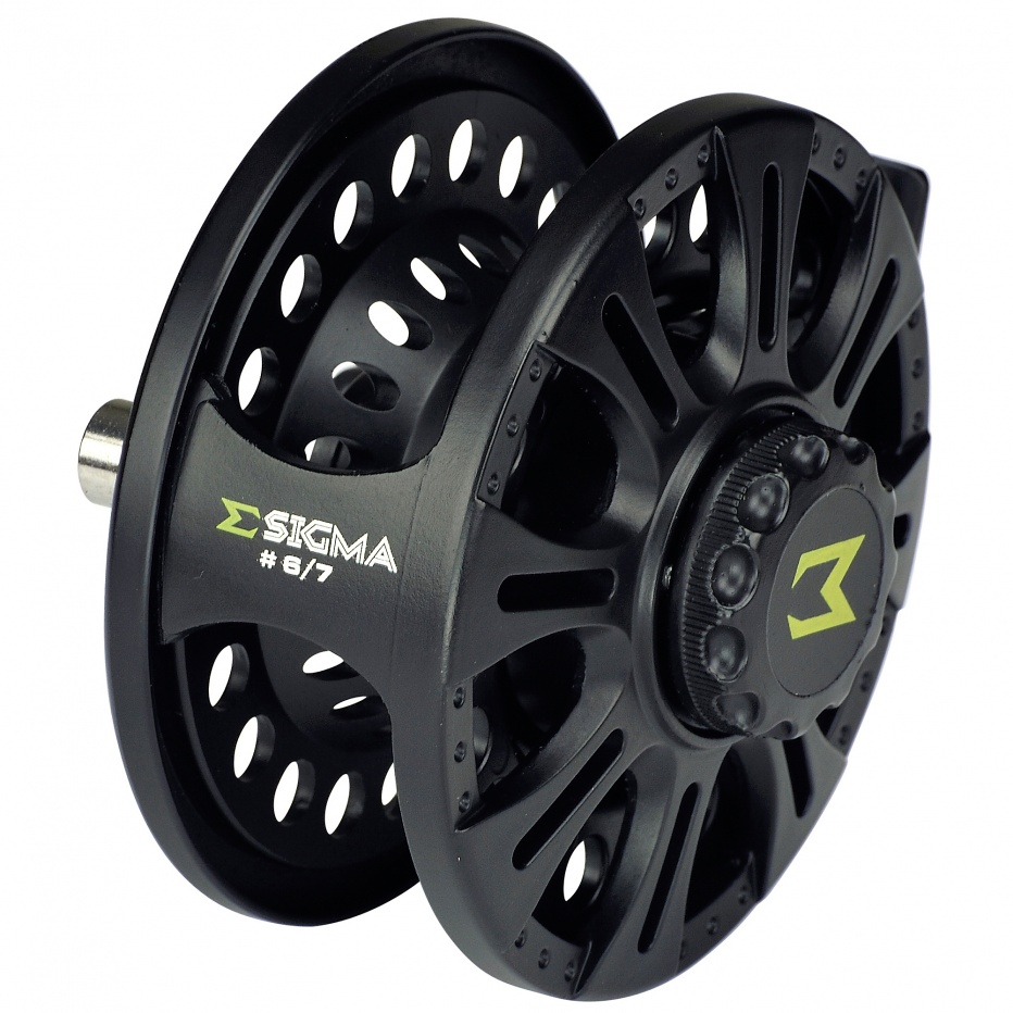 Shakespeare Sigma Fly Reel #5//6