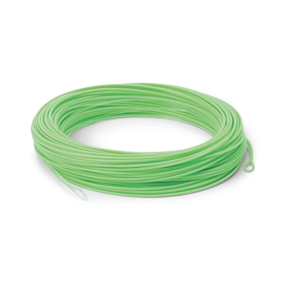 Cortland Precision 5 Foot Ghost Tip Fly Line Wf7F/I