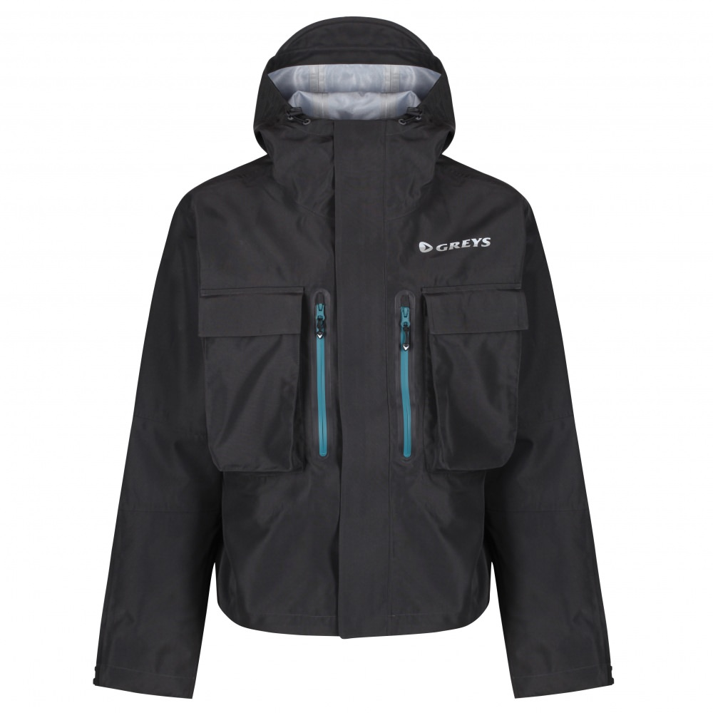 Greys Cold Weather Wading Jacket M
