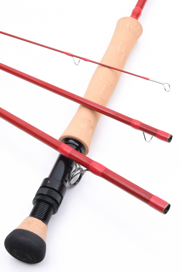 Vision - Grand Daddy Fly Rod (CORK) - 9 foot #10