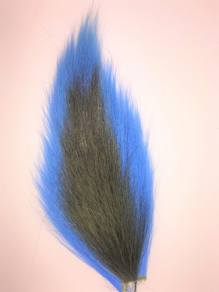 Veniard - Bucktail (Half) - Light Blue