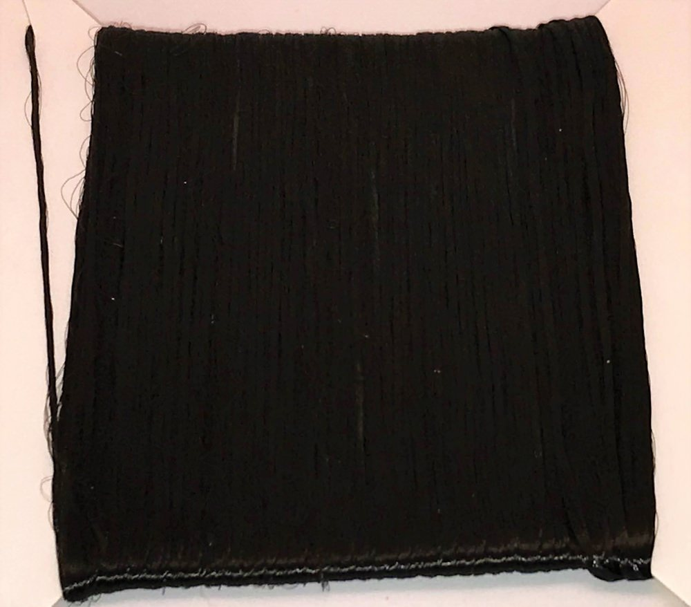 Veniard - Polypropylene Floating Yarn - Black
