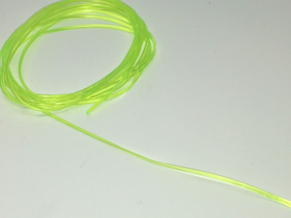 Veniard - Magic Glass / V Rib - Fl. Chartreuse