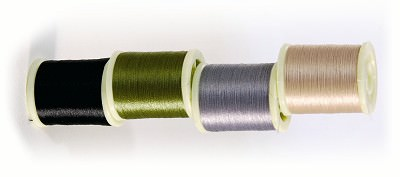 Marc Petitjean Split Thread Olive