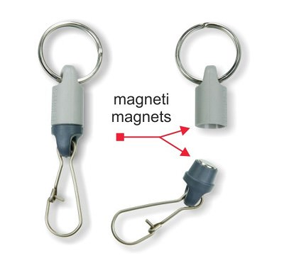 Stonfo - Mini Magnetic Retainer - #622