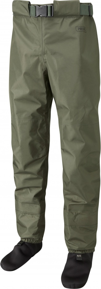 Leeda Profil - Breathable Waist Waders - Medium