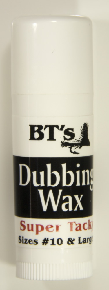 B.T's Dubbing Wax - Super Tacky