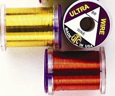 UTC - Ultra Wire - Tan