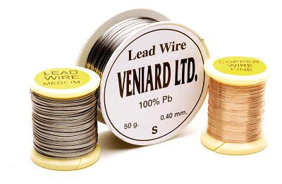 Veniard - Lead Wire - Medium - 0.6mm