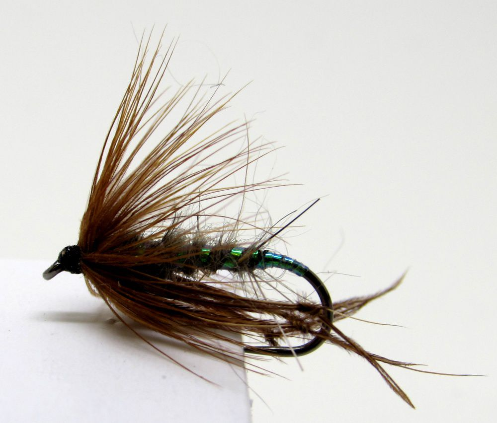 Barbless Bristol Hopper Hares Ear