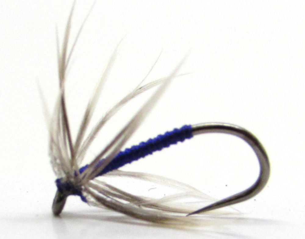 Barbless Snipe And Purple Northern Spider Heritage Range