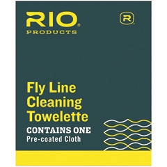 Rio Products - Fly Line Cleaning Towelette