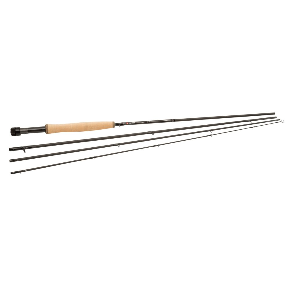 Greys Gr60 Single Handed 3 Weight 7ft Fly Rod