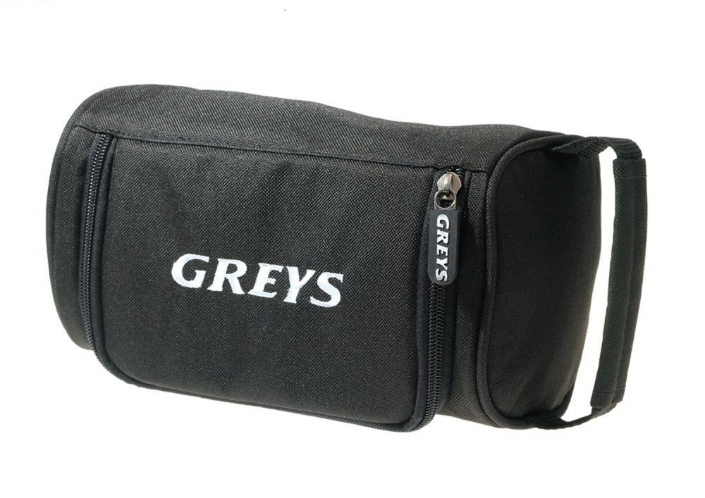 Greys Reel Case