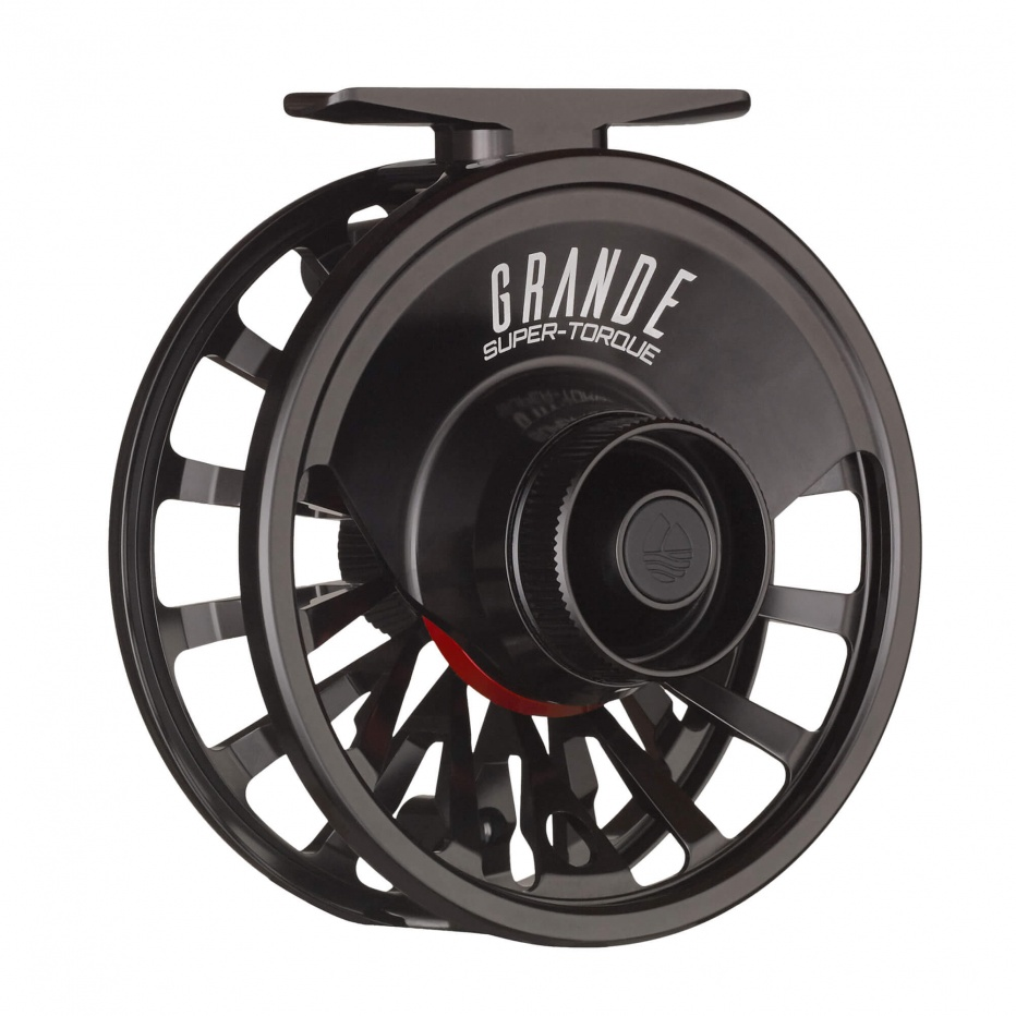 Redington - Grande Spare Spool - Black - #9/10/11