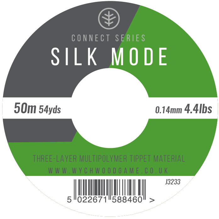 Wychwood - Connect Series - Fluorocarbon - Silk Mode - 4.4lb