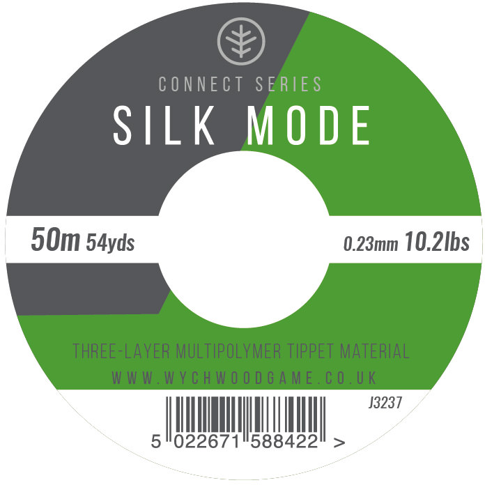 Wychwood - Connect Series - Fluorocarbon - Silk Mode - 10.2lb