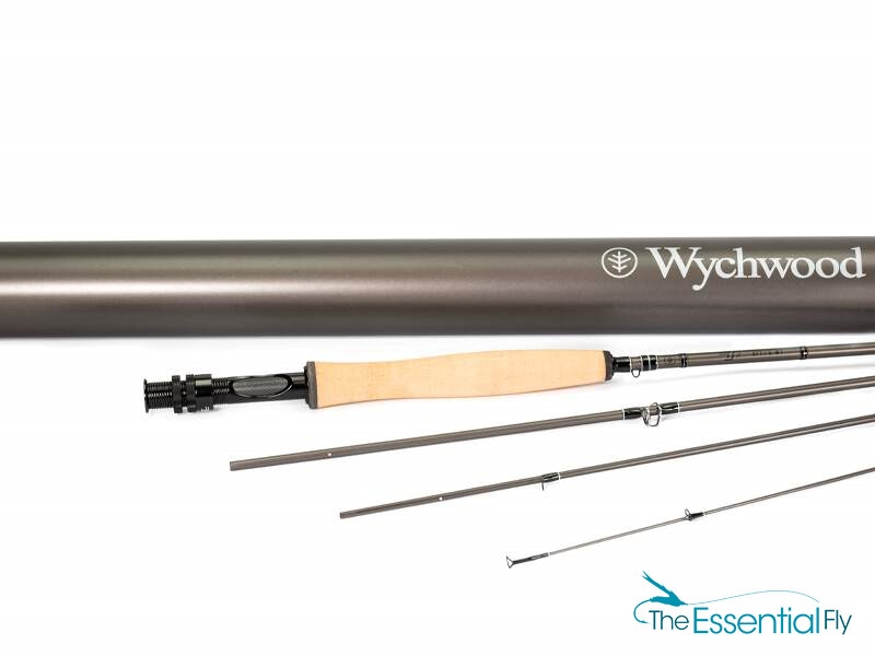 Wychwood RS2 Fly Rod 9ft #5 Weight