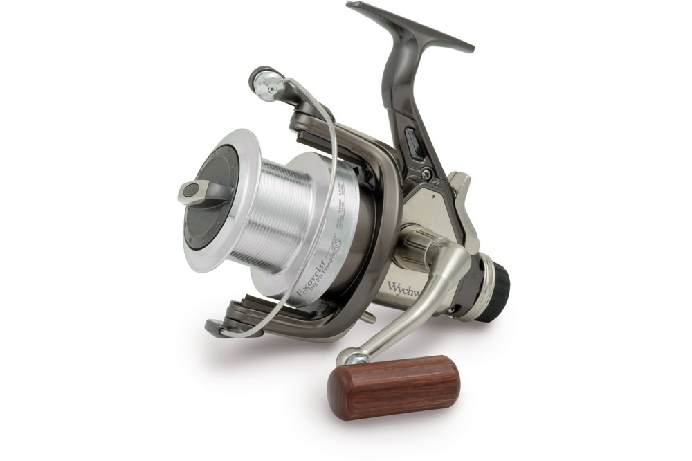 Exorcist Big Pit Freespin Reel 65