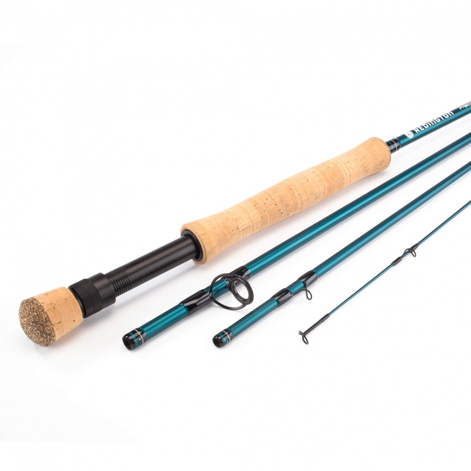 Redington - Predator Pike / Musky Fly Rod - 9' - #10