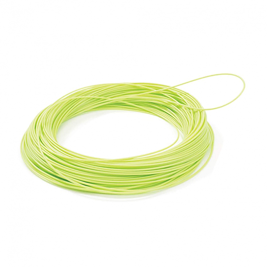 Rio Products - Powerflex Shooting Line - Floating - Chartreuse - 25lb