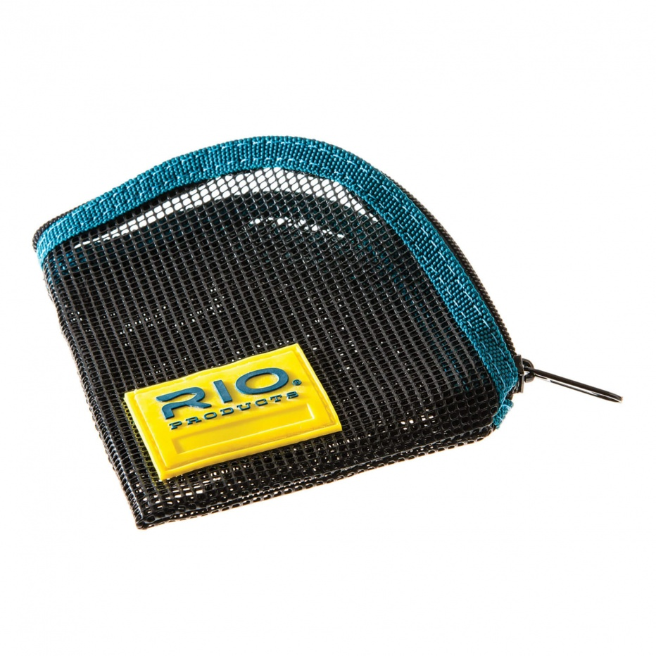 Rio Products - Mesh Shooting Head Wallet
