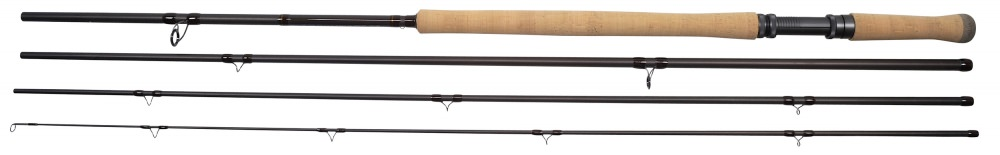 Shakespeare Oracle Spey 14Ft 9# Fly Rod