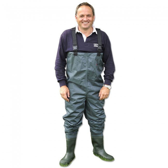 Shakespeare Sigma Nylon Chest Waders