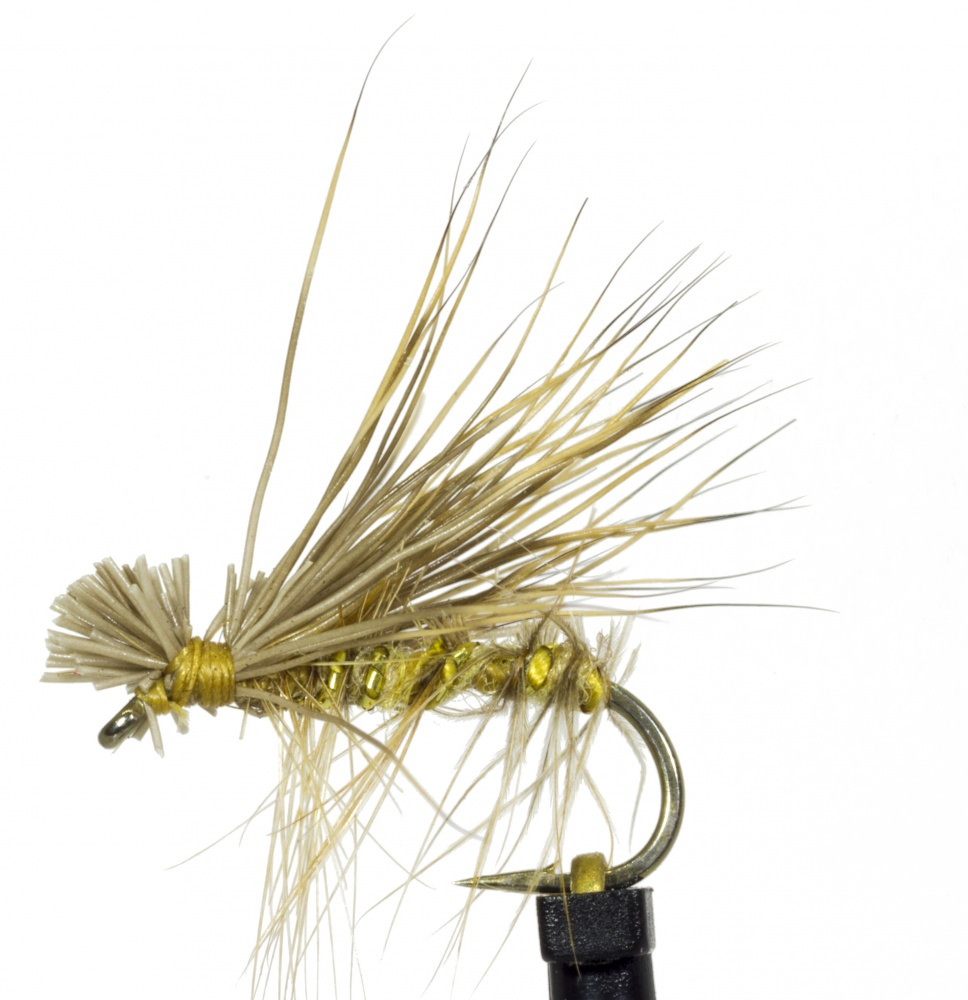 Elk Hair Tan Caddis