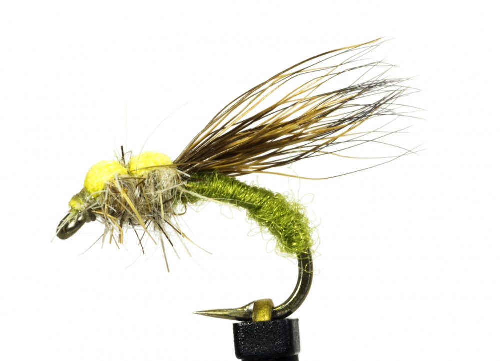 Balloon Caddis Sedge