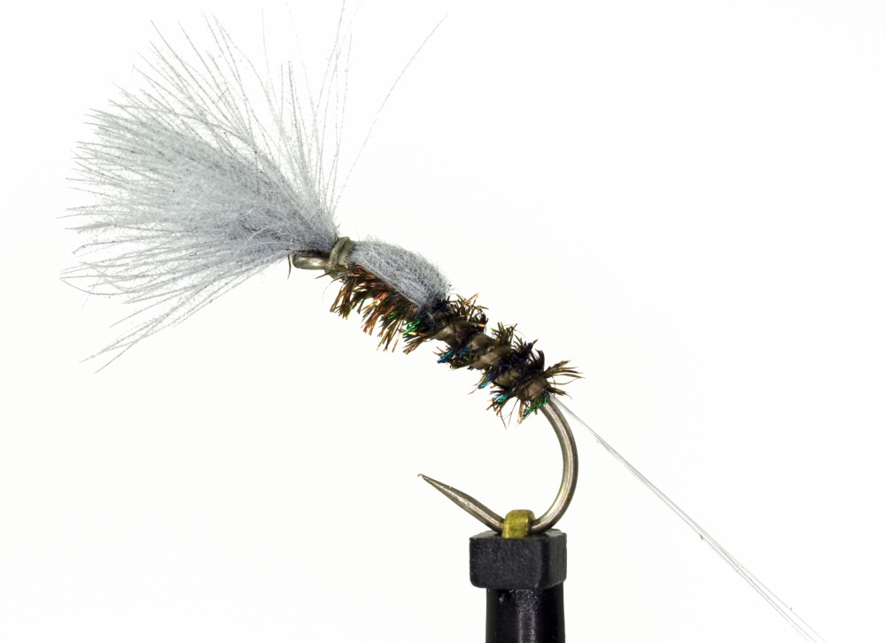 Barbless Universal Emerger All Rounder