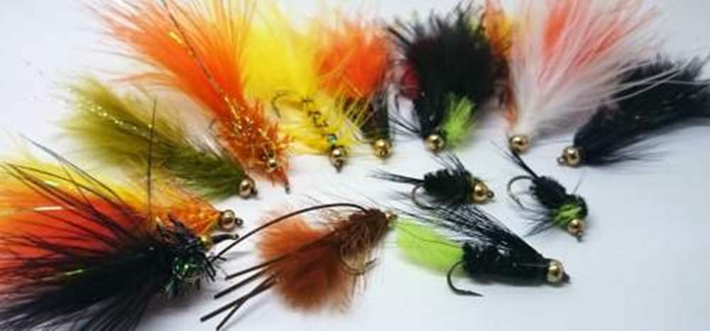 Bead Head Lure Collection