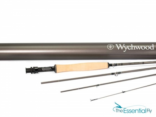 Wychwood RS2 Fly Rod 9ft 6in #6 Weight